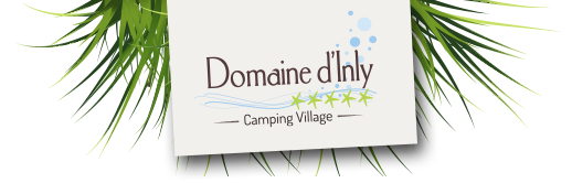 logo Camping domaine d'Inly
